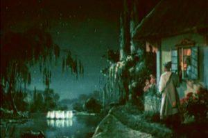 «Майская ночь» в «Карьере» 🎭